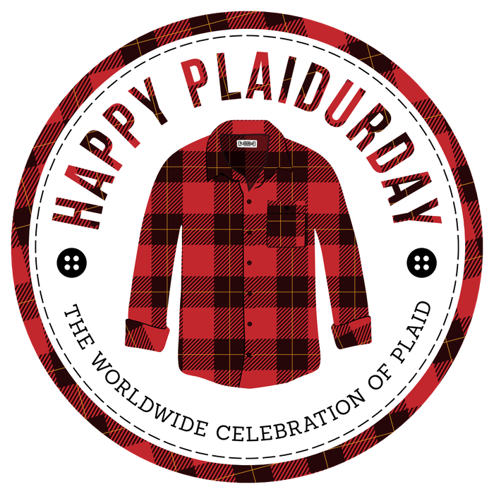 Plaidurday