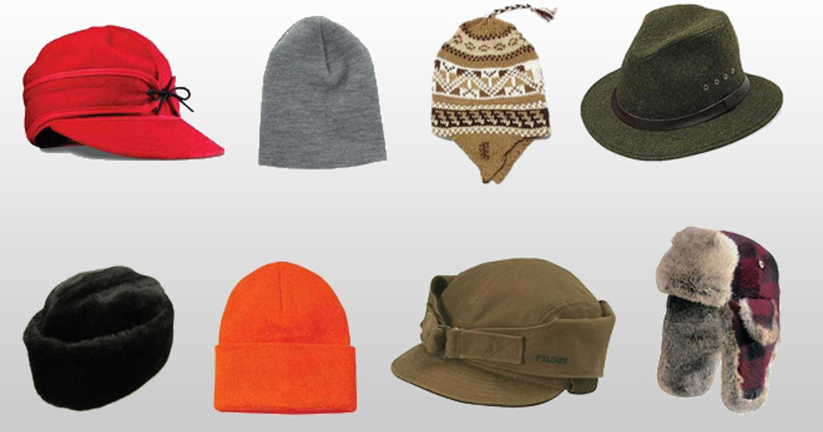 e1fa6ad9974 9 Types of Winter Hats
