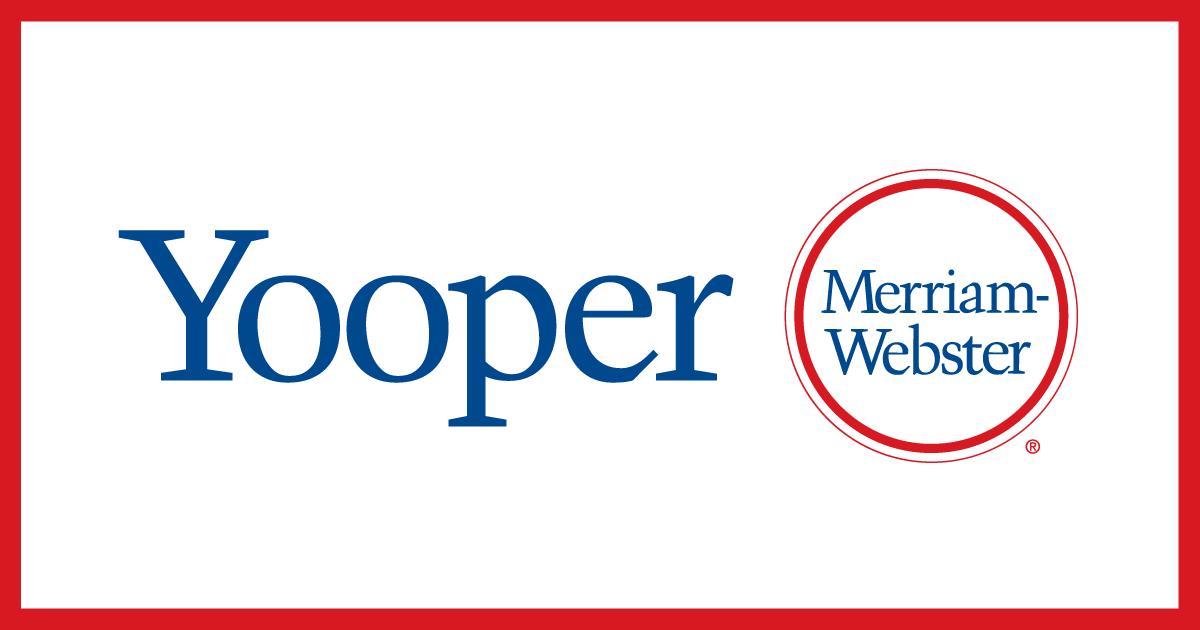 Definition of Yooper