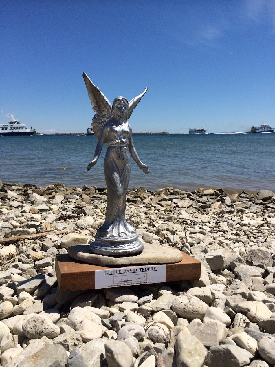 The Little David Trophy